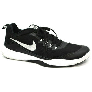 Nike Mens Legend Trainer Black Sneakers Size 10